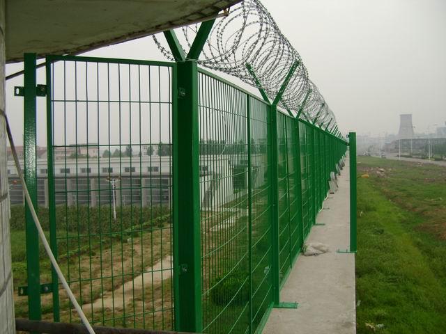梧州护栏网制作