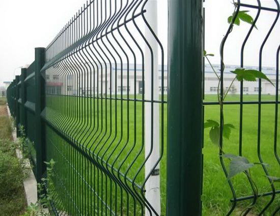 防城港铁路护栏护栏网