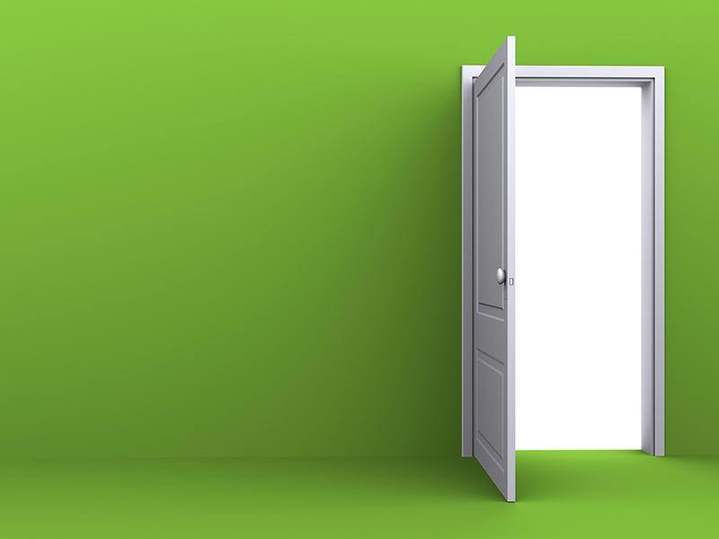 石家庄廉租房用实木复合烤漆门