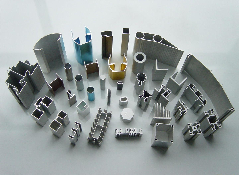 济宁工程铝型材加工