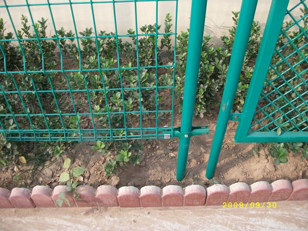公园围墙网