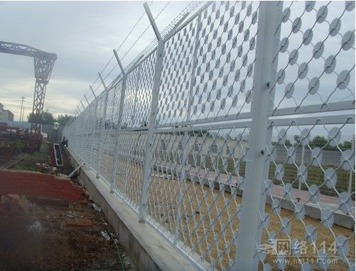 贵港护栏网制作