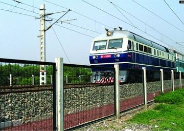 铁路护栏护栏网型号