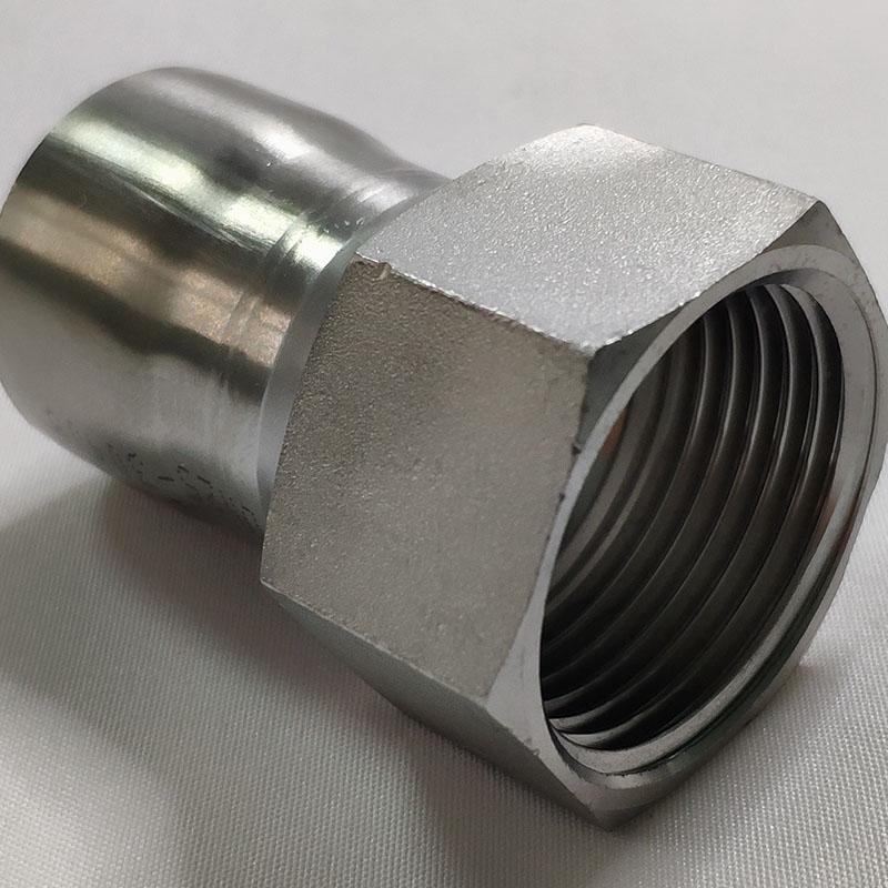 惠州承插焊管件厂