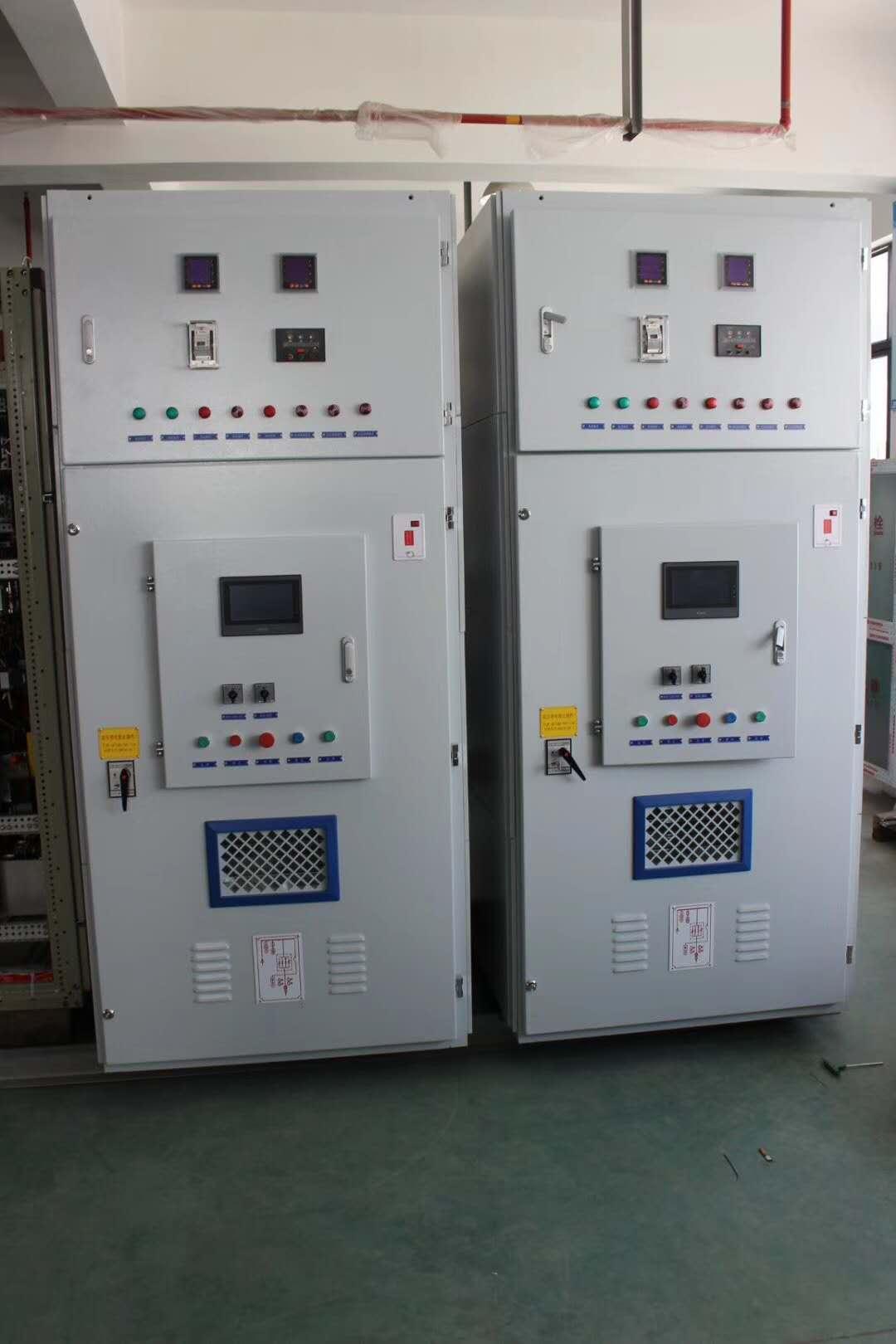南寧TBB-12型高壓全自動電容補償柜廠家