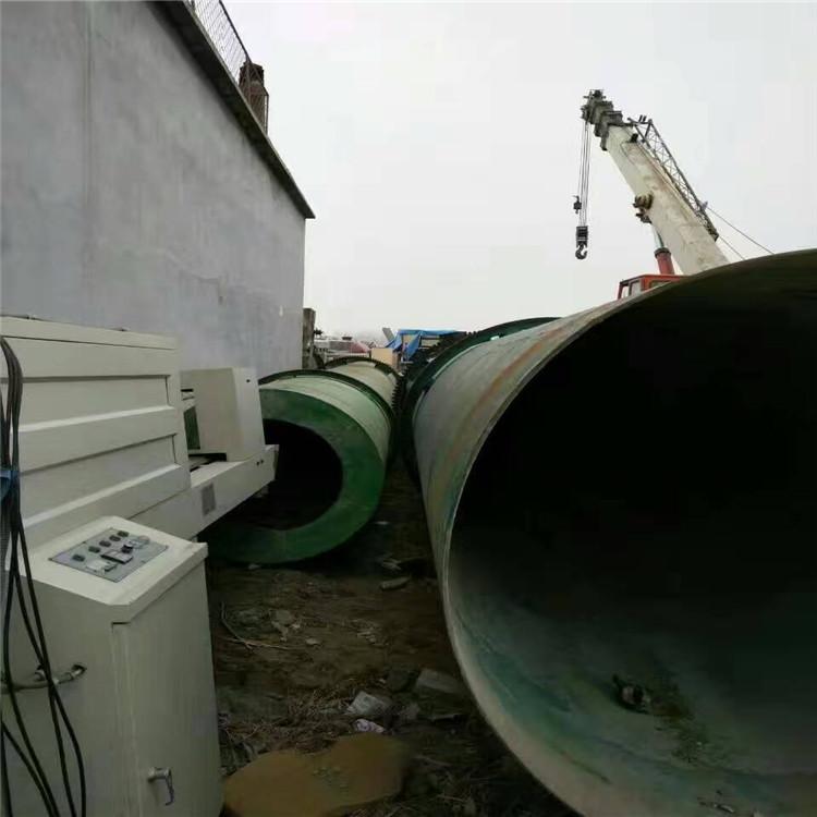 广州二手1.2*12米滚筒烘干机厂家