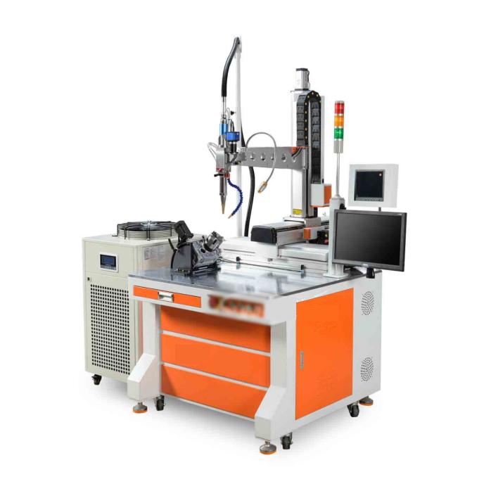 绵阳激光焊接机价格