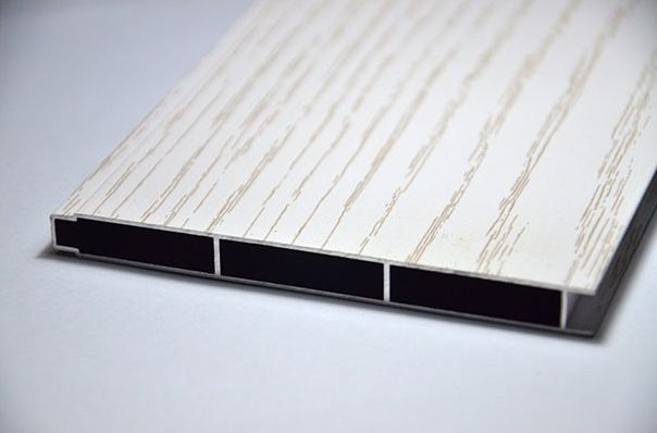 常州木纹铝型材公司
