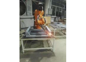 揭阳机械手焊接厂