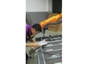 珠海自动化焊接设备