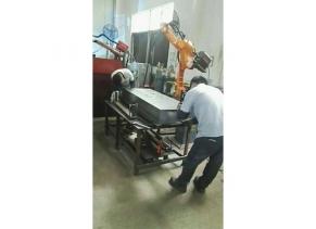 东莞自动化弧焊机厂家