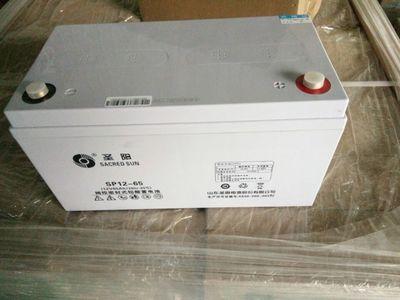 九江蓄电池厂家