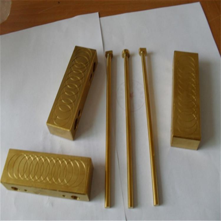 广西镀钛氮化钛TIN涂层加工