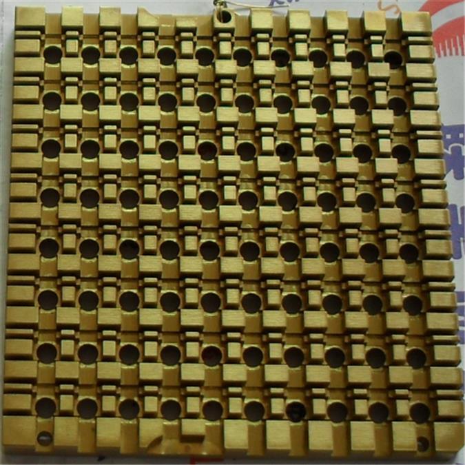 潍坊镀钛氮化钛TIN涂层