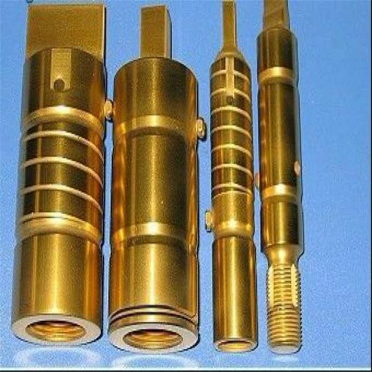 浙江塑胶模氮化铬镀钛氮化钛TIN涂层加工