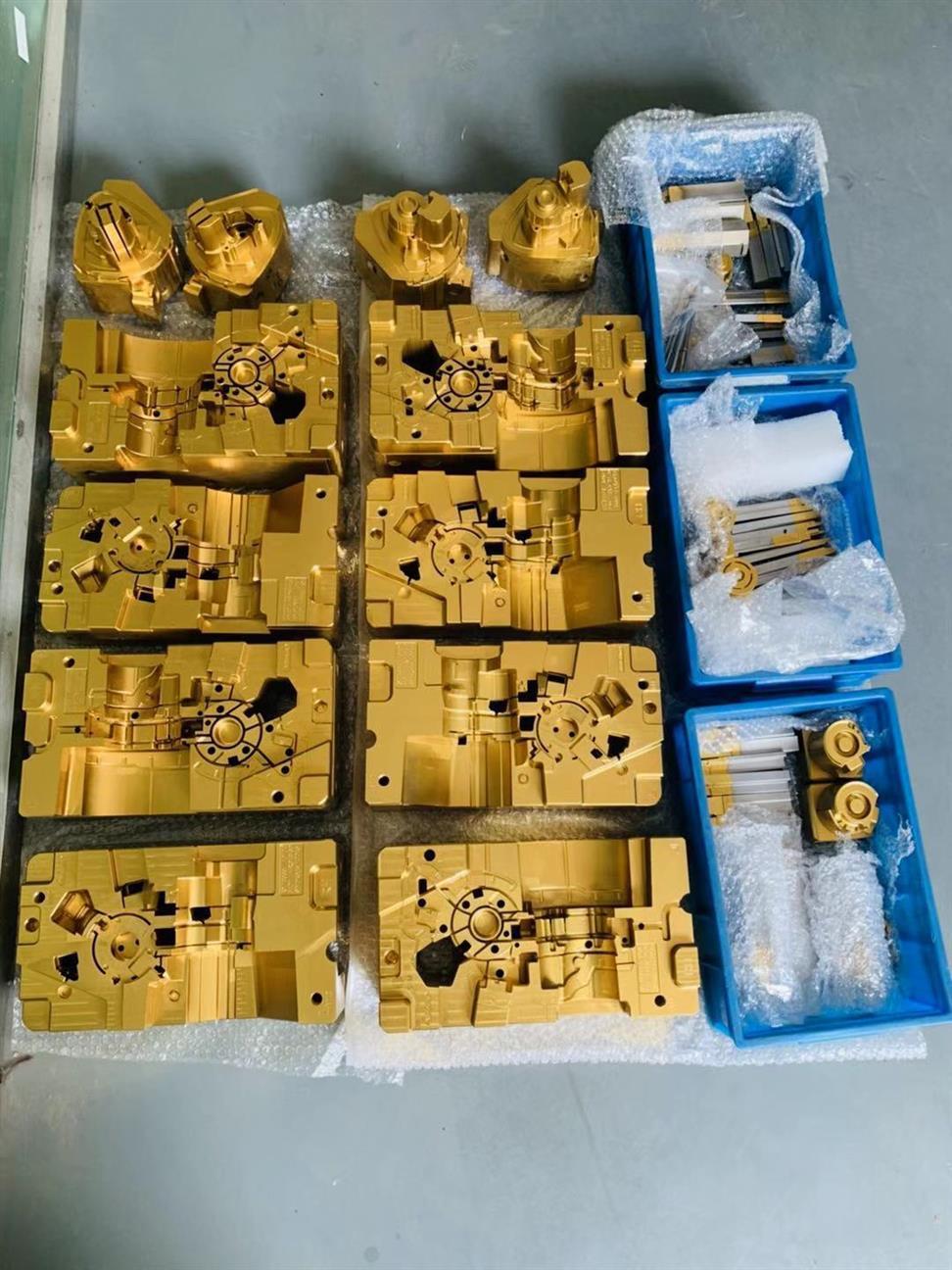 南京塑胶模具涂层厂