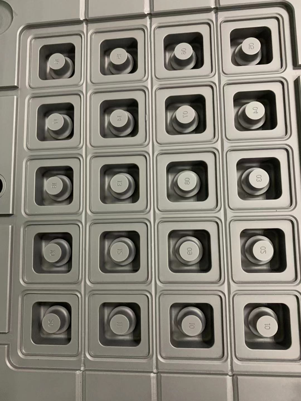 威海塑胶模具涂层厂