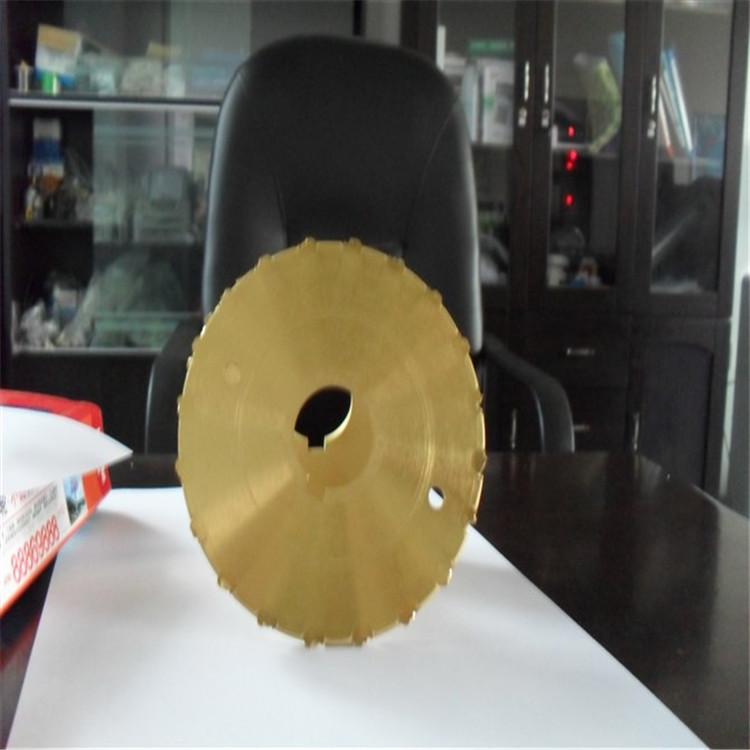 泸州刀具镀钛厂家