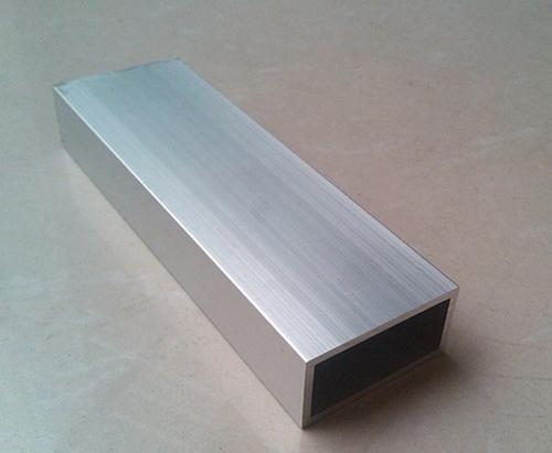 嘉兴方管铝型材规格