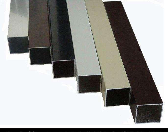 东莞方管铝型材批发
