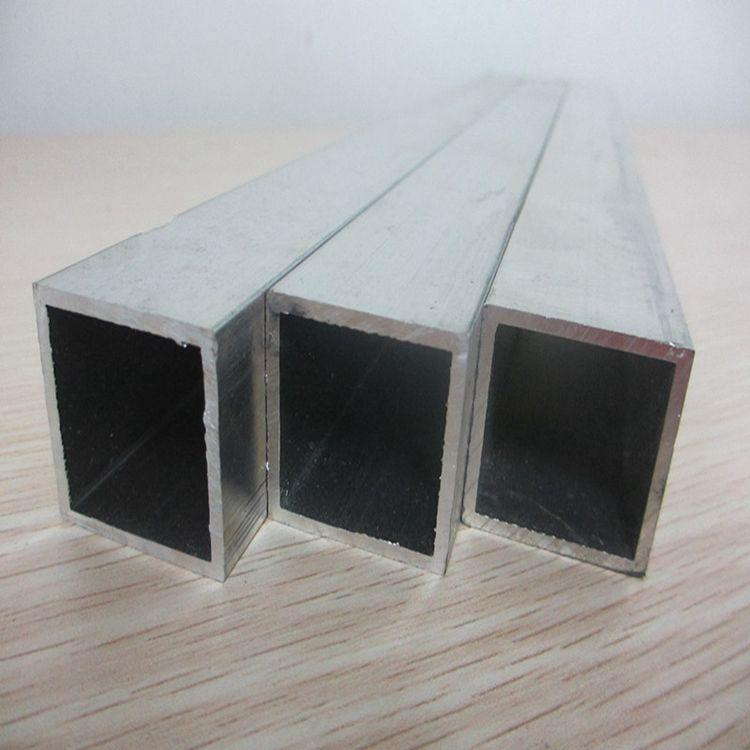 金华方管铝型材公司