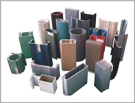 湖州建筑铝型材公司