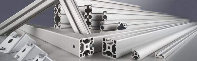 兰州建筑铝型材定制