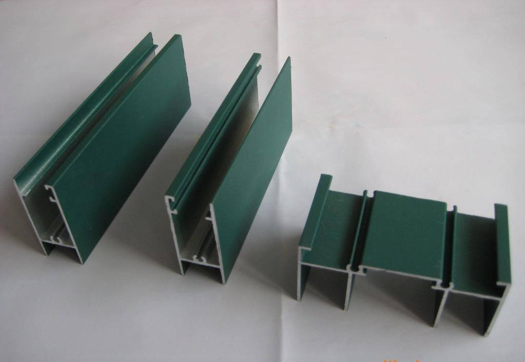 鞍山建筑铝型材厂
