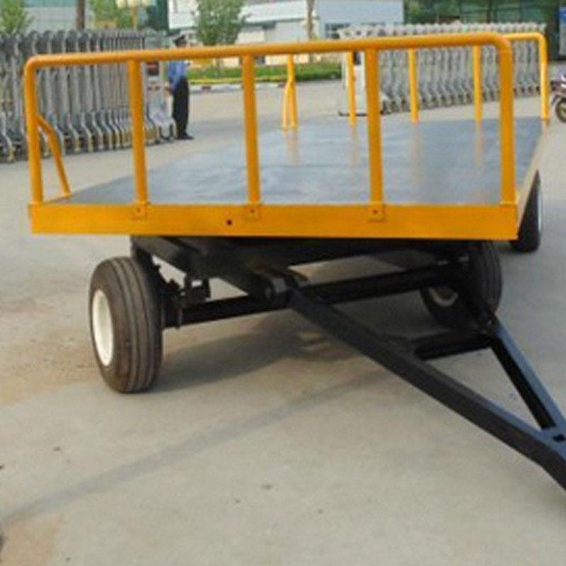 德阳5吨平板车