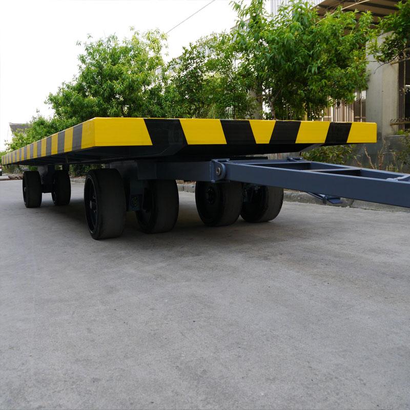 黄冈3吨平板车