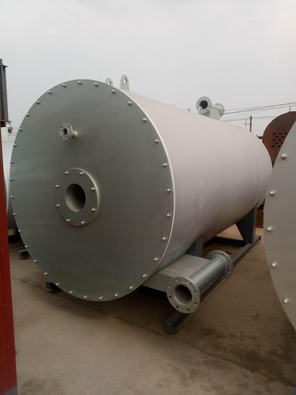 60万大卡烧液化气导热油炉生产厂家