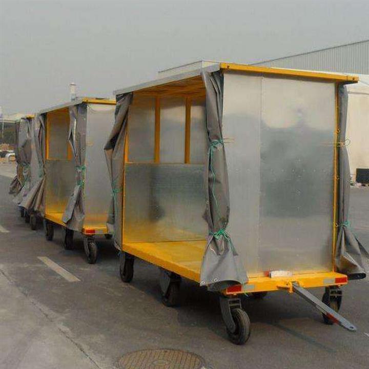 深圳平板拖车厂