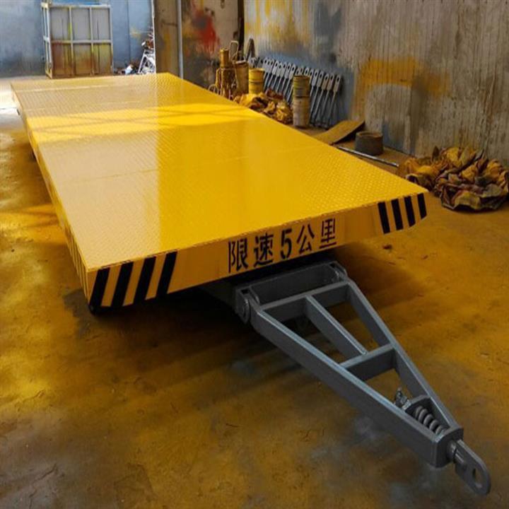 沧州平板拖车出售