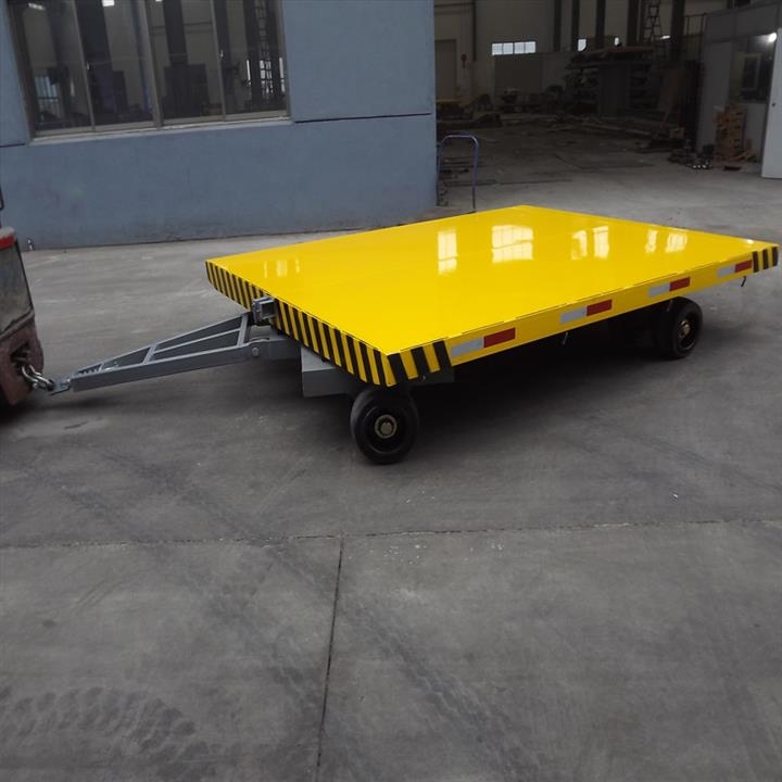 绵阳5吨平板车