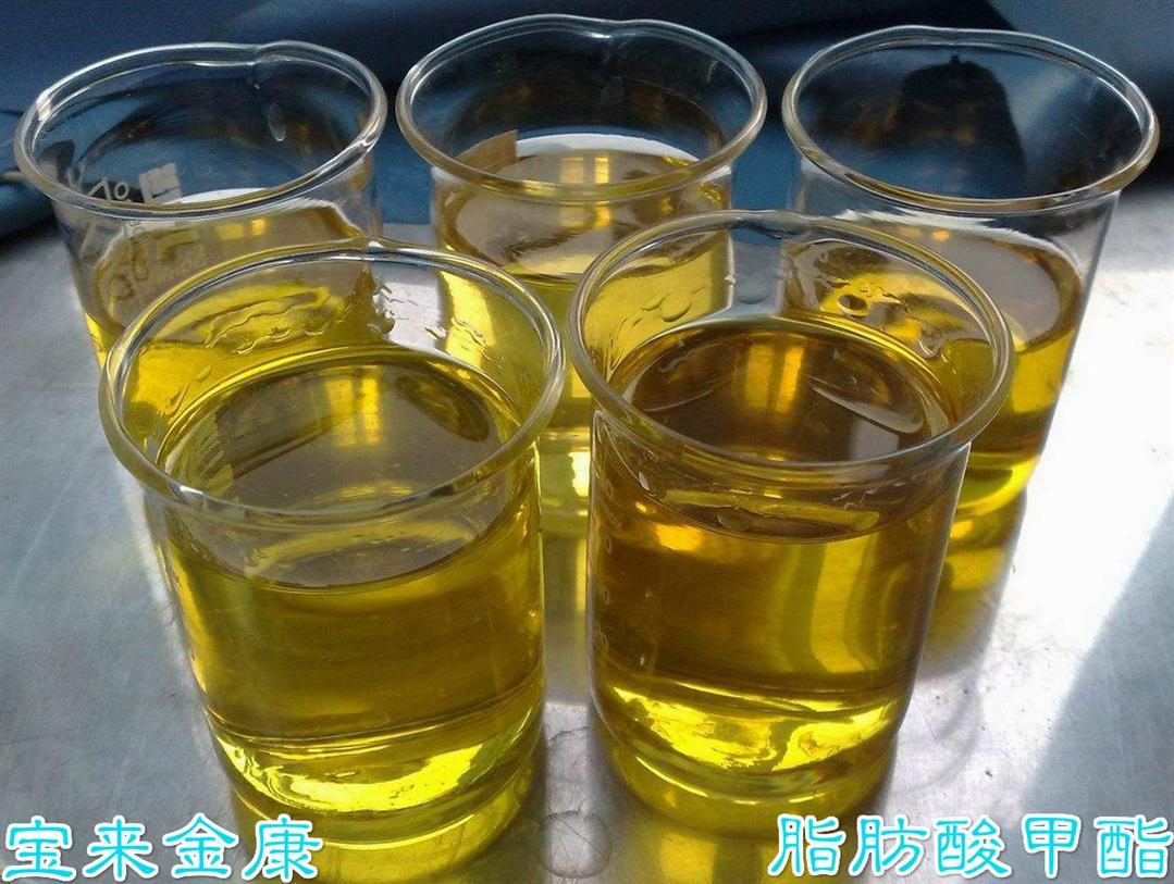 杭州环保生物柴油厂