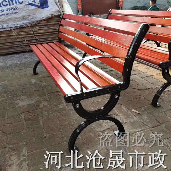 沧州靠背椅定做