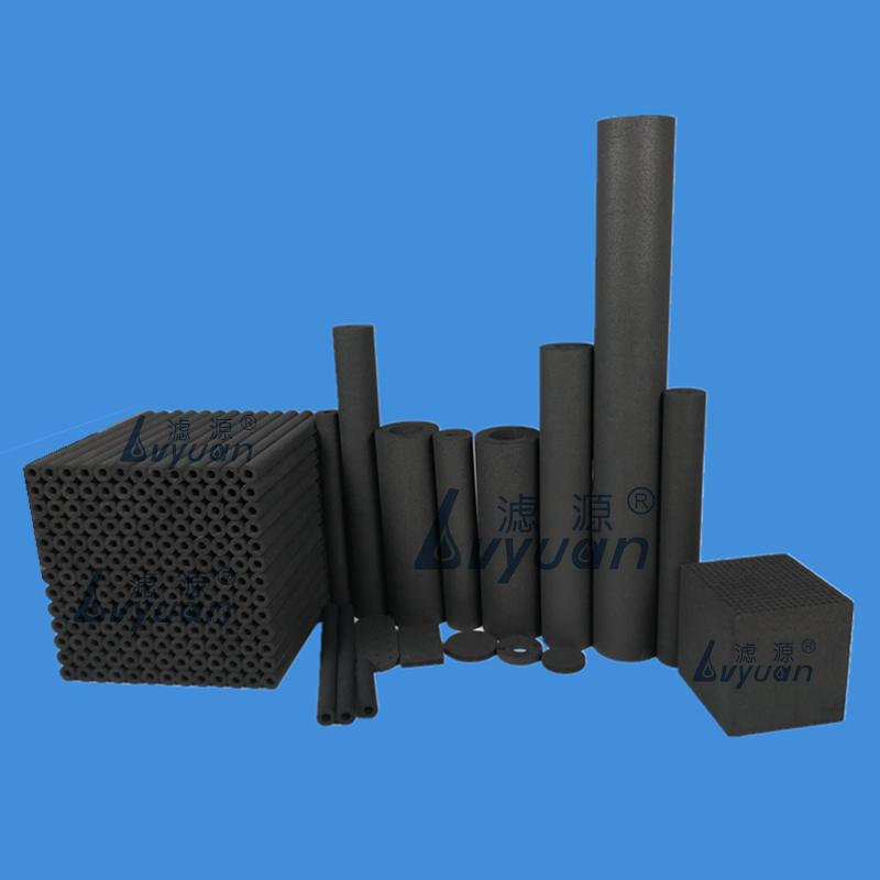 活性炭棒燒結濾芯生產廠家