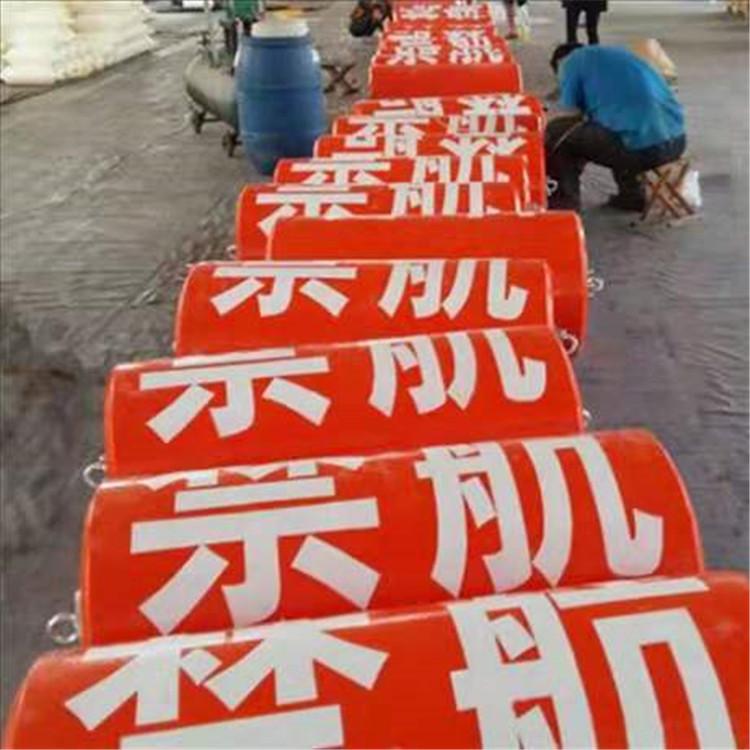 深圳水面警示浮筒规格