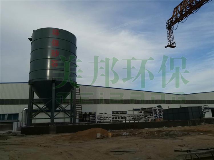 绵阳洗沙泥浆脱水设备厂商