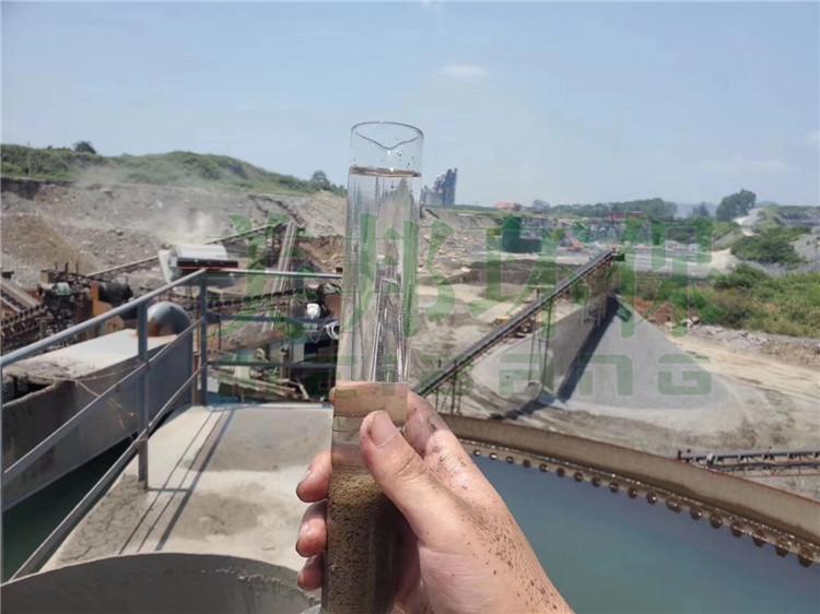 淄博洗砂污水处理设备