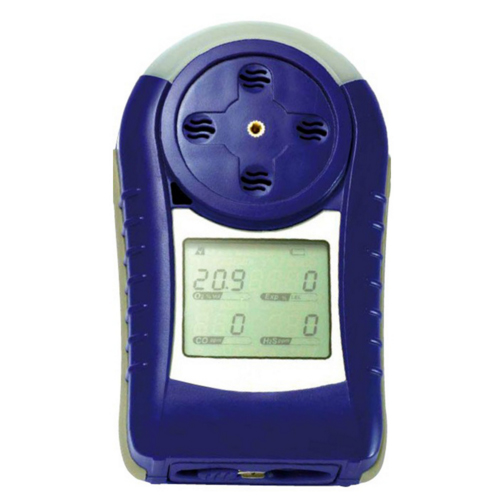 广州气体检测仪型号