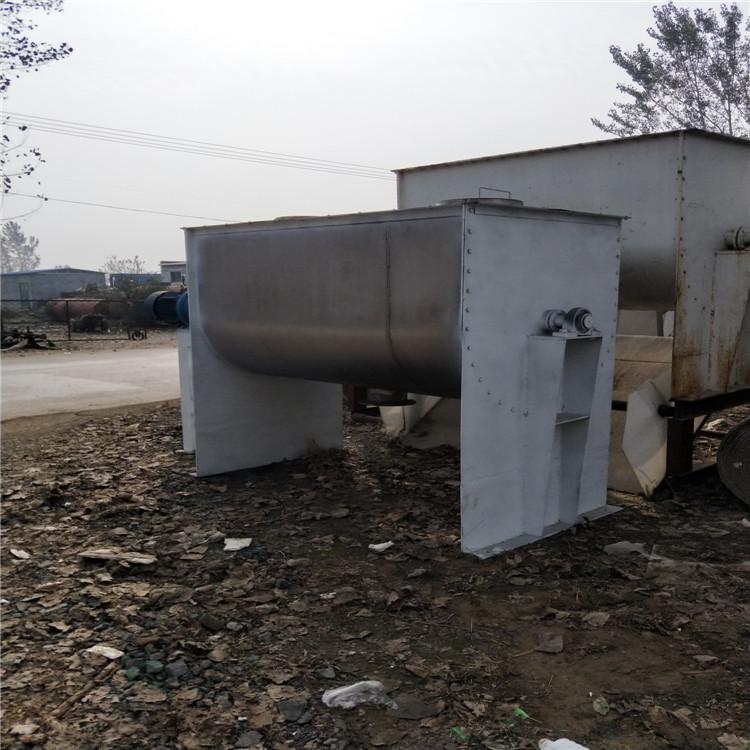 上海二手200L槽形混合机出售