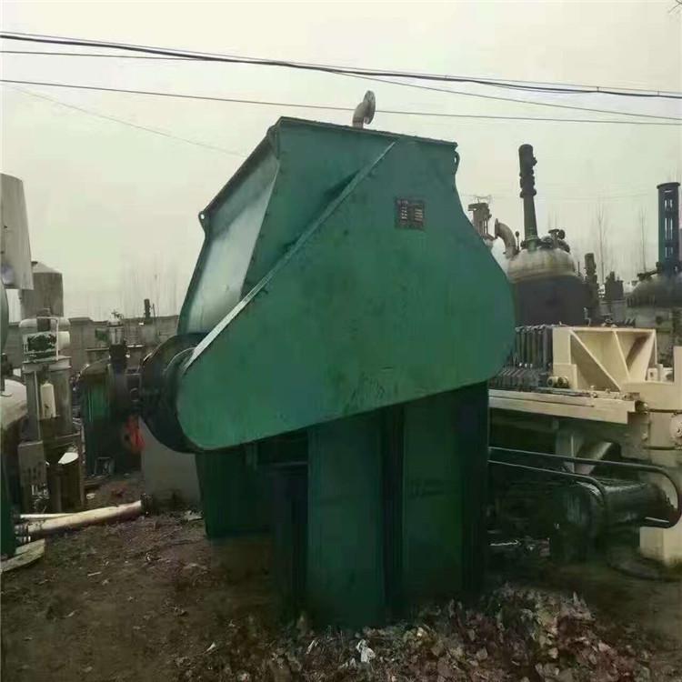 北京二手犁刀混合机出售