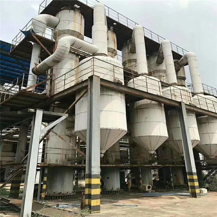 上海二手废水结晶蒸发器厂家直销
