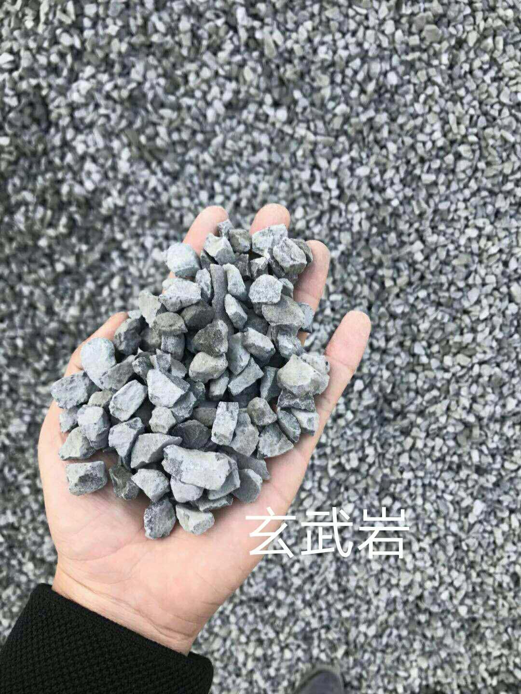 天津辉绿岩料厂家