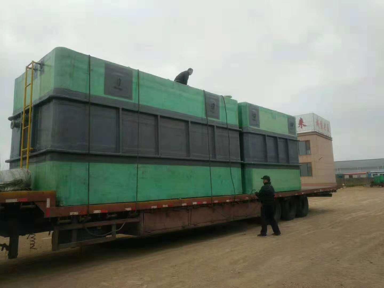 27噸養鴨污水處理設備廠家
