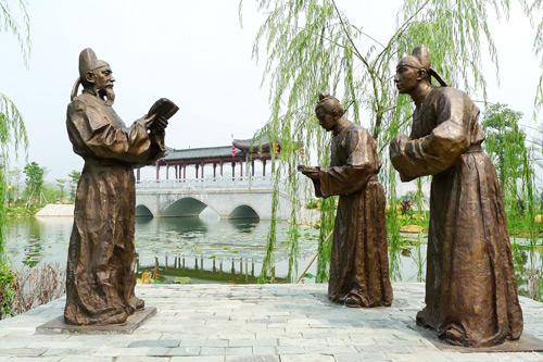 三明博物馆浮雕公司