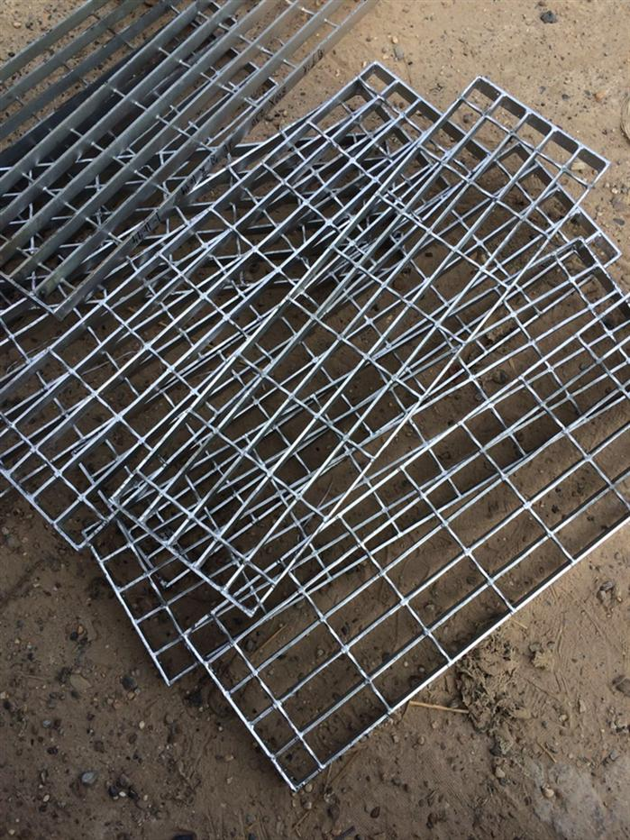 湛江钢格板规格