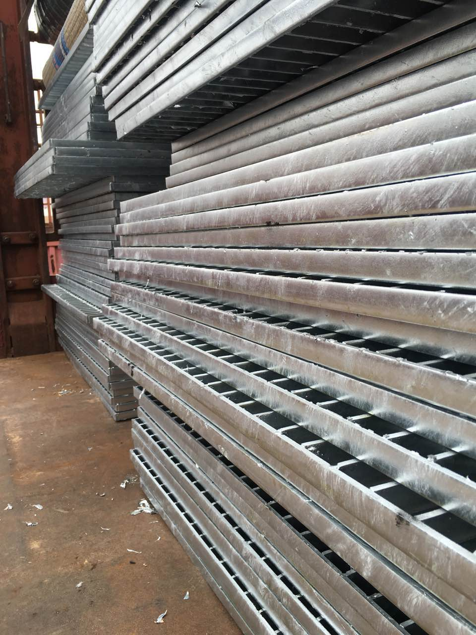 四川铸铁钢格板