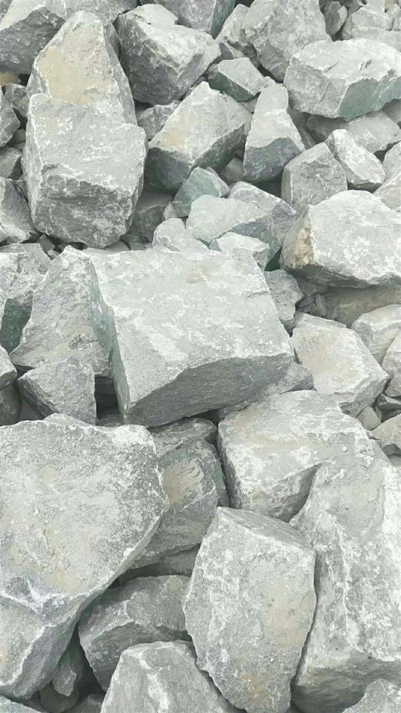 周口玄武岩石料